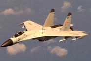 Mỹ tố máy bay Trung Quốc đánh chặn liều lĩnh trên không