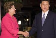 BRICS nghi ngại Trung Quốc