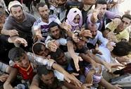 Nội bộ Iraq rối như tơ vò