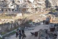 Tiếp tục cuộc hòa đàm về Syria