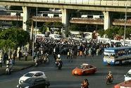 Thái Lan: Phá vỡ mệnh lệnh của quân đội