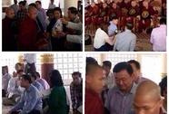 Ông Thaksin tái xuất