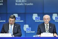 EU ra tối hậu thư cho Nga
