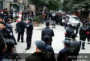 Trung Quốc: Lại đâm chém giữa phố