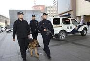 Các phần tử khủng bố trỗi dậy ở Trung Quốc