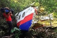 """""""Quân đội Ukraine bắn rơi MH17"""""""