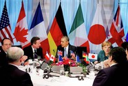 Ukraine muốn sống hòa bình với Nga