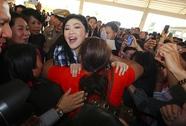 Ông Suthep đòi đối thoại, bà Yingluck lạnh nhạt
