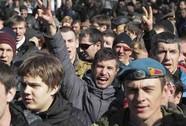 Truy lùng ông Yanukovych