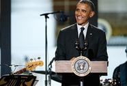 Tổng thống Obama tìm tới Iran