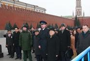 Vun đắp tình hữu nghị Việt - Nga