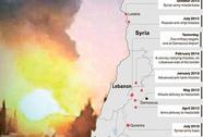Syria muốn Liên Hiệp Quốc trừng phạt Israel