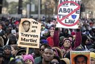 Mỹ: Biểu tình đòi công lý cho người da màu