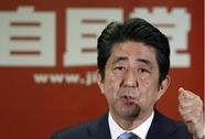 Nhật tung gói kích thích kinh tế mới