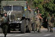 NATO - Nga đối đầu