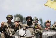 Đức hủy thỏa thuận quốc phòng với Nga