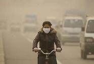 Khí thải ở Trung Quốc cao nhất thế giới
