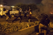 Pakistan: Cảnh sát đụng độ với người biểu tình