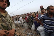 Mặt trận al-Nusra kêu gọi trả đũa phương Tây