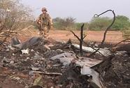 Vụ máy bay Algeria rơi: Tìm thấy hộp đen thứ hai