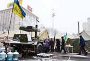 """Nga """"đóng băng"""" Ukraine?"""