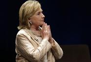 Thù lao của bà Clinton