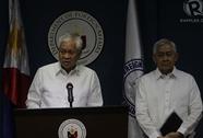 Mỹ chắc chắn bảo vệ Philippines