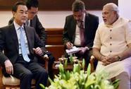 Quan hệ Trung - Ấn gập ghềnh dưới thời ông Modi