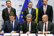 Đạt thỏa thuận khí đốt, Nga - Ukraine cùng có lợi