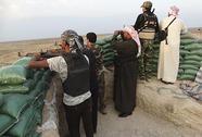 20.000 quân Iraq chuẩn bị phản công IS