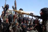 Mỹ tăng cường hiện diện quân sự ở châu Phi