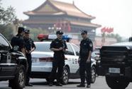 Trung Quốc: Tuyển người bán rau, đánh giày… làm tình báo