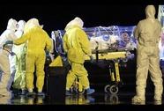 Ca lây nhiễm Ebola đầu tiên bên ngoài Tây Phi