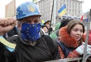Phe đối lập Ukraine lập chính phủ riêng