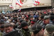 Ukraine cảnh cáo Nga
