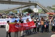 Thái Lan: Bên nào cũng đuối!