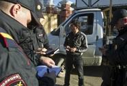 An ninh cao nhất thế giới cho Sochi