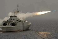 Iran khiêu khích Mỹ