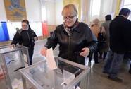 Crimea trưng cầu ý dân