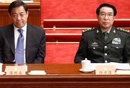 Trung Quốc bắt tướng trên giường bệnh