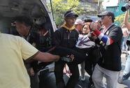 Thái Lan: Quân đội vào cuộc