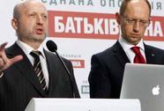 Tương lai ảm đạm của Kiev