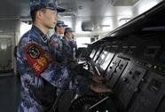 Cảnh báo đáng lo về Trung Quốc