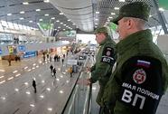 Nỗi lo an ninh ở Sochi