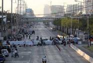 Bangkok bắt đầu bị đóng cửa