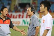 Bầu Đức sát cánh với U19 Việt Nam