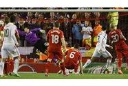 CĐV Liverpool phải hoan hô Ronaldo