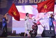 Phương Thanh tin Việt Nam vào chung kết