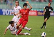 Nữ Việt Nam - Nhật Bản: Học hỏi nhà vô địch thế giới