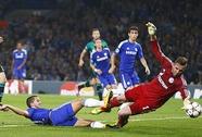Bóng đá Anh lại thua sút Đức